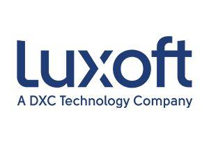 luxoft new logo